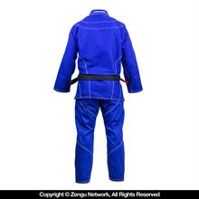 Do or Die Hyperfly Pro Comp Blue BJJ Gi